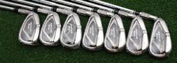 TaylorMade M4 Irons Set
