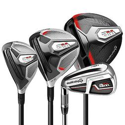 TaylorMade M6 Demo Golf Clubs 2019 Choose Club - Driver, Woo