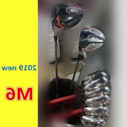 M6 <font><b>Golf</b></font> Complete Set M6 <font><b>Golf</b