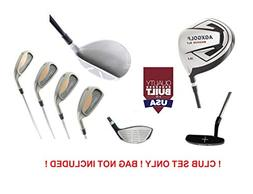AGXGOLF Magnum Men's XT Executive Edition Golf Club Set: Gra