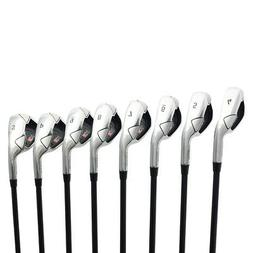 "Majek K6 Senior Men's Iron Set  Right Hand Senior ""A"" Flex G"