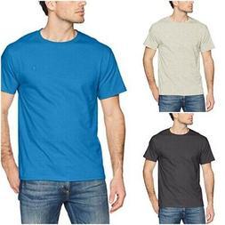 Champion Men's Classic Jersey Athletic Active Sport T-Shirt