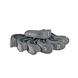 Cleveland Golf Men's Launcher HB Iron Headcover Set of 7