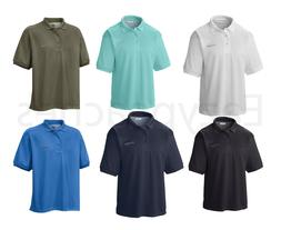 Columbia Men's Perfect Cast Polo, Sizes S-3XL, Short Sleeve