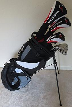 NEW Mens Complete Golf Set Custom Made Clubs for Tall Men 60
