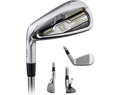 Mint Bridgestone JGR Iron Set 6-PW1 PW2 Nippon NS Pro Zelos