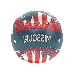 Franzibla Missouri State Recreational Play Baseball