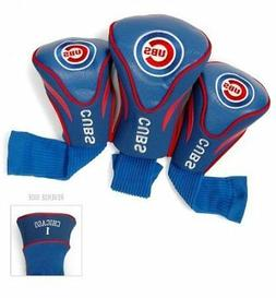 MLB Chicago Cubs Contour Head Cover , Blue