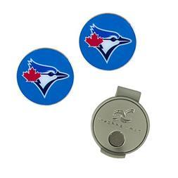 Team Effort MLB Toronto Blue Jays Hat Cliphat Clip, NA