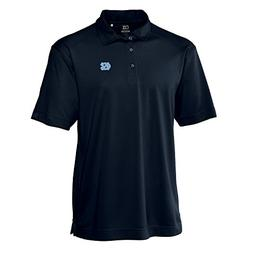 Cutter & Buck NCAA North Carolina Tar Heels Men's Genre Polo