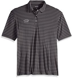 Oxford NCAA Wagner Seahawks Men's Turner Classic Stripe Polo