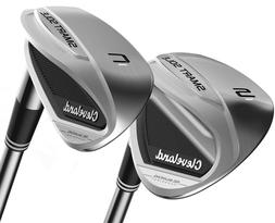 New Cleveland Golf Smart Sole Wedge - Pick Your Loft/Model -