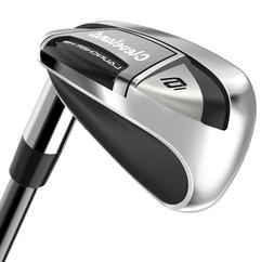 New Women's Cleveland Launcher HB Iron Set Ladies Right Hand