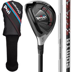 New 2018 TaylorMade M4 Rescue Hybrid Right Hand - Pick Your
