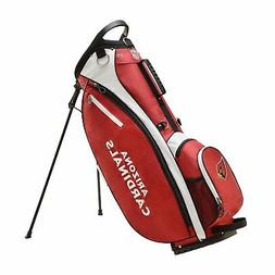 New - Wilson 2018 NFL Carry Golf Bag  - Arizona Cardinals -