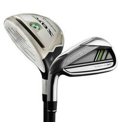 NEW 2018 TAYLORMADE ROCKET BLADEZ 2.0 HYBRID IRON SET
