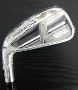 New 2019 Taylormade Golf M5 Irons 4-PW+AW True Temper XP100