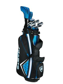 Callaway Strata Mens Complete 2019 Package Set With Stand Ba