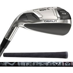 New 2020 Cleveland Launcher HB Turbo Irons -Graphite Shafts-
