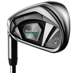 new 2020 rogue x irons xp 95