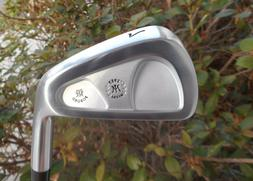 New Miura Golf 5-PW CB-57 Cavity Back Irons Project X 5.5, K