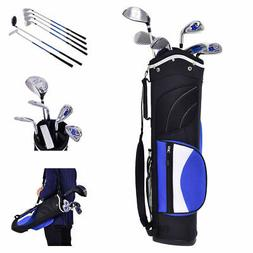 new 6 piece golf club set