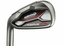NEW TaylorMade AeroBurner #4 & #5 Iron Combo / Choose Shaft