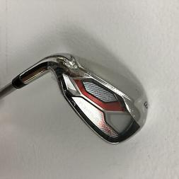 NEW TaylorMade Aeroburner HL #8 Single Iron/Graphite REAX 45
