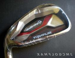 NEW TAYLORMADE AEROBURNER HL  SINGLE IRON STEEL REGULAR