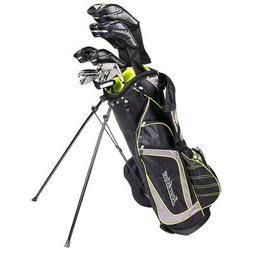 new bazooka 460 black complete golf set