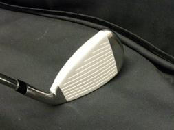 NEW Dynacraft Driving Iron Steel or Graphite 18* or 21* choi