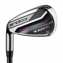 New Cobra F-Max One Length Iron Set 6-PW Senior Flex Graphit