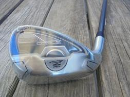 New Cobra Fly-Z S Irons, Single Sand Wedge Golf Club Right H