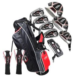 NEW Bullet Golf .444 Complete Golf Set w/ Driver, Wood, Iron