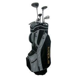 NEW Cobra Golf Fly-Z S 8 Piece Complete Set w/ Bag, Irons, D
