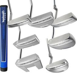 New Cleveland Golf Huntington Beach Putters O/S Grip - Pick