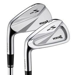 New Srixon Golf Iron Set 6-PW Z 765 6 & 7 Iron/Z 965 8 9 Pit