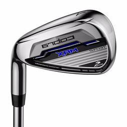New Cobra Golf Max Iron Heads COMPONENT 2 Degrees Flat - Pic