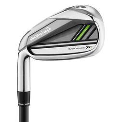NEW TaylorMade Golf RocketBladez 2.0 Green 4-PW Irons - Choo