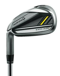 NEW Golf TaylorMade RocketBladez Iron Set - INCREASED SPEED