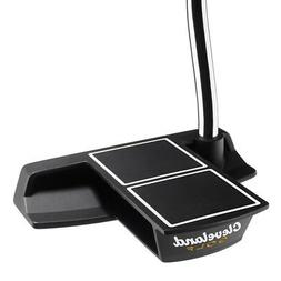 New Cleveland Golf Smart Square Blade Putter High MOI - Pick
