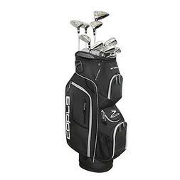 NEW Cobra Golf XL Speed Complete 13 Piece Set 2019 w/ Bag, I