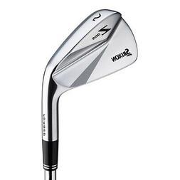 NEW Golf Srixon Z 965 Iron Set Precision Forged Dynamic Gold