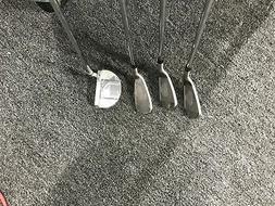 new irons 4 piece golf clubs 6