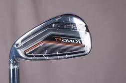new king f7 2017 iron set 4