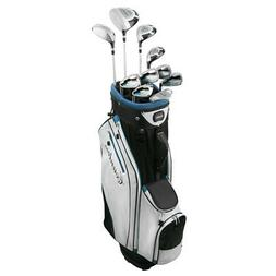 NEW Lady PowerBilt Countess Complete Golf Set - Driver Wood