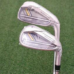 TaylorMade Golf 17 RBladez 2.0 RBZ - LEFT HAND - Iron Set 4-