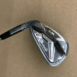 NEW TaylorMade M2 Tour #3 Single Iron/Steel Dynamic Gold XP