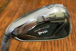 New TaylorMade M4 7 Iron Senior Flex Graphite Individual Sin