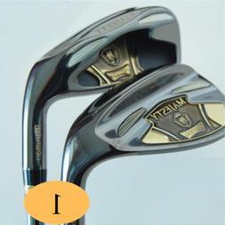 New Men's Cooyute Golf Clubs Maruman Majesty Super 7 Golf ir